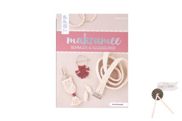 Buch: Makramee, Schmuck & Accessoires