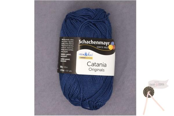 Catania dunkelblau, Farbe 164