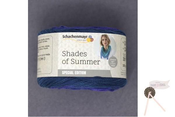 Shades of Summer 100g, dunkelblau-violett