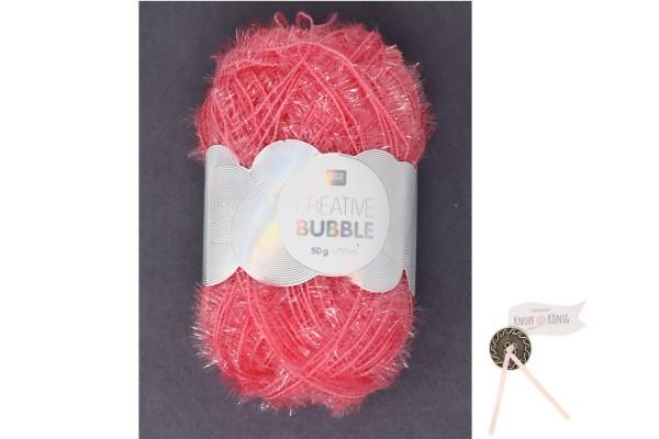 Bubble Creativ, pink