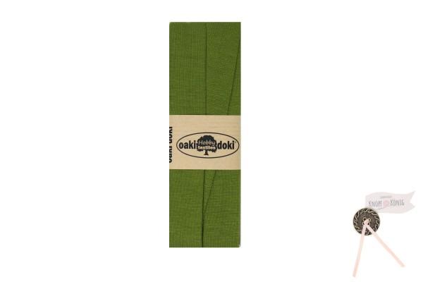 Jersey-Schrägband kiwi, 3m