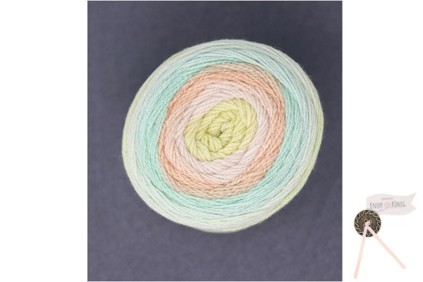 Circle of Colour 100g, pastell