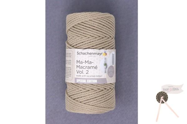 Ma-Ma-Macramé Vol. 2, humus