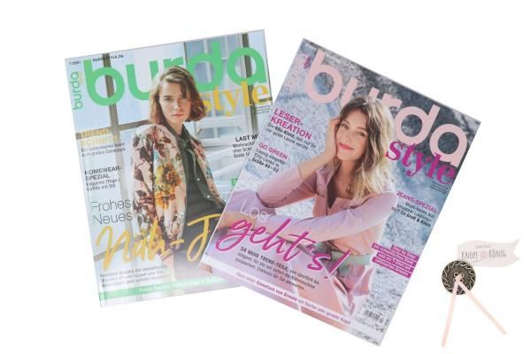 Zeitschrift: Burda Style