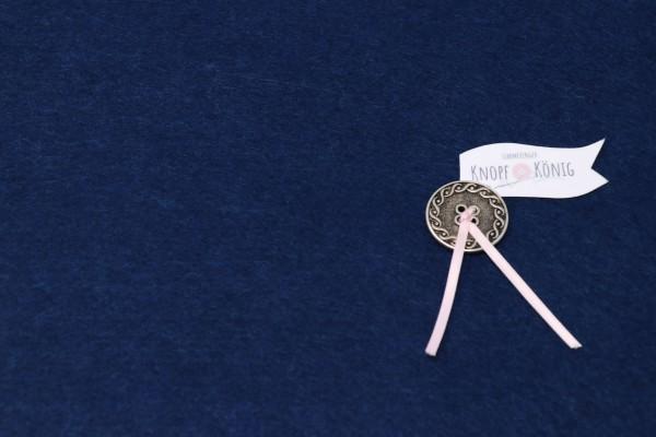 Bastelfilz-Platten 3mm dunkelblau, 30cmx45cm