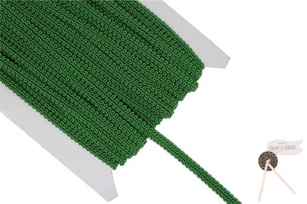 Borte Crepine grün, 9mm