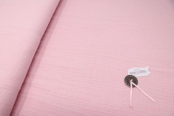 Musselin rosa
