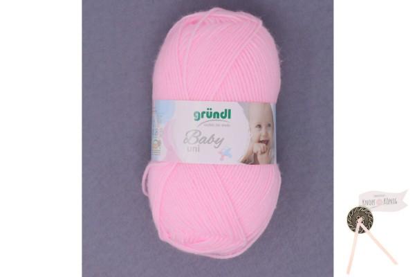 Babywolle rosa