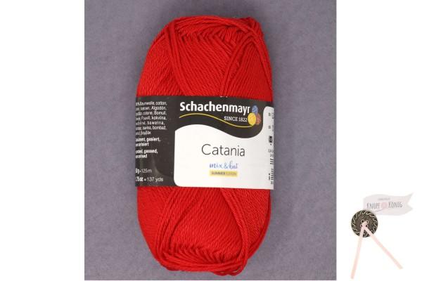 Catania rot, Farbe 115