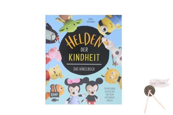 Buch: Helden der Kindheit