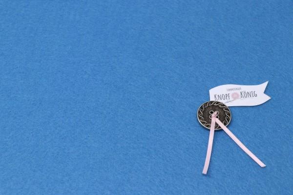 Bastelfilz-Platten 3mm hellblau, 30cmx45cm