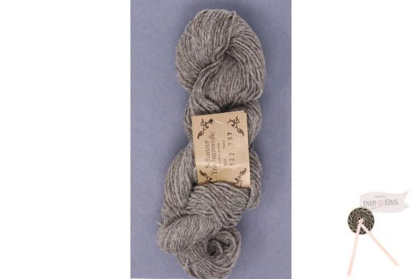Schanzer Trachtenwolle, beigebraun