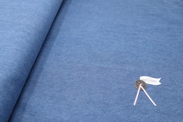 Jeansstoff, hellblau