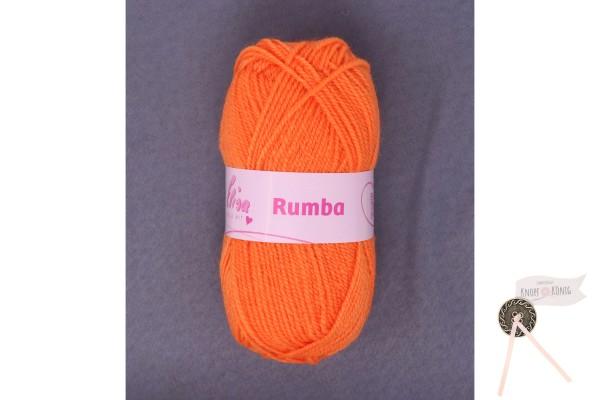 Rumba uni, orange
