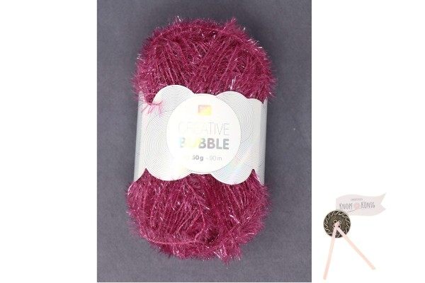 Bubble Creativ, lila