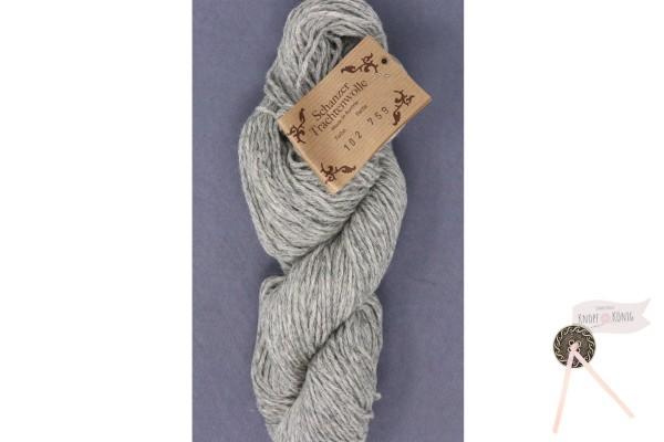 Schanzer Trachtenwolle, kieselgrau