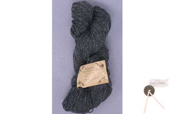 Schanzer Trachtenwolle, anthrazit