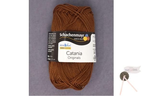 Catania mittelbraun, Farbe 157