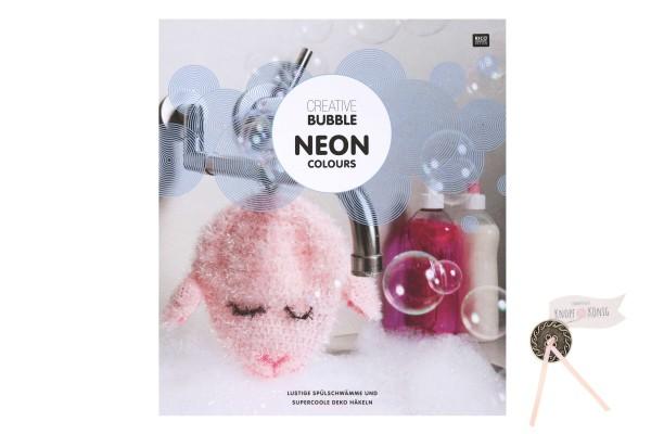 Buch: Creative Bubble - Neon Colours