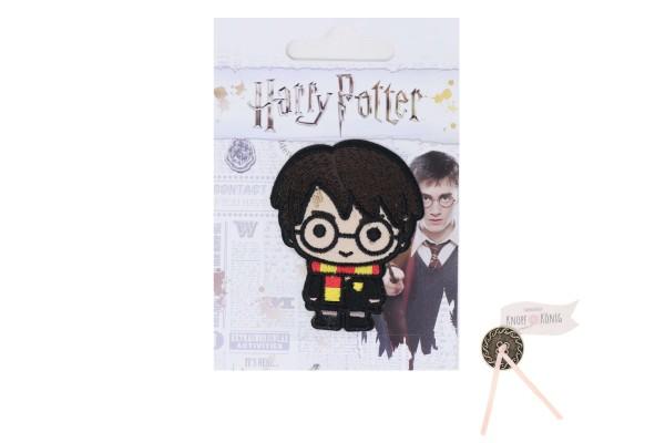 Applikation Harry Potter, zum Aufbügeln, 6cm