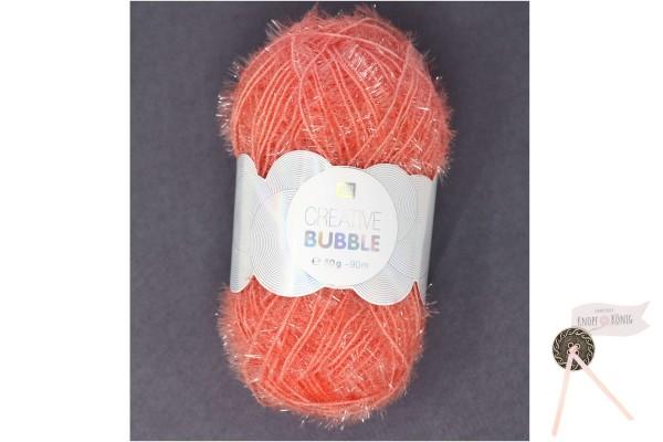 Bubble Creativ, pfirsich