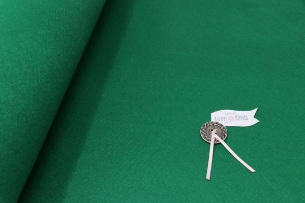 Bastelfilz Meterware grün, 45cm breit