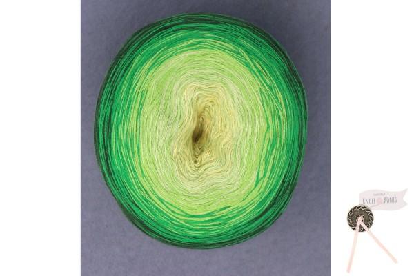 Bobbel Cotton XXL, grün