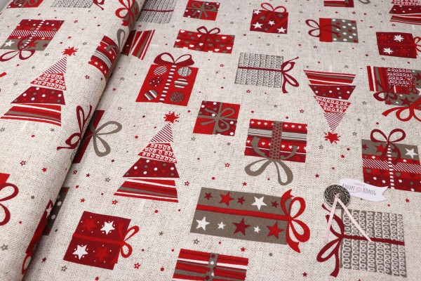 Canvas, Weihnachten Geschenke